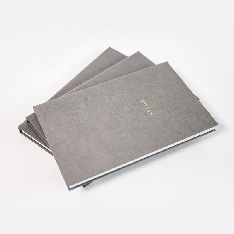 VIVIAN BOOK DESIGN